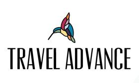 travel advance logo
